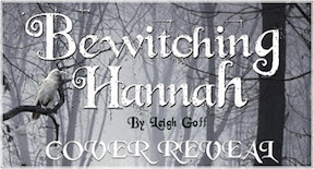 Bewitching Hannah Banner 2